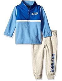 Baby Boys 2 Pieces Pants Set