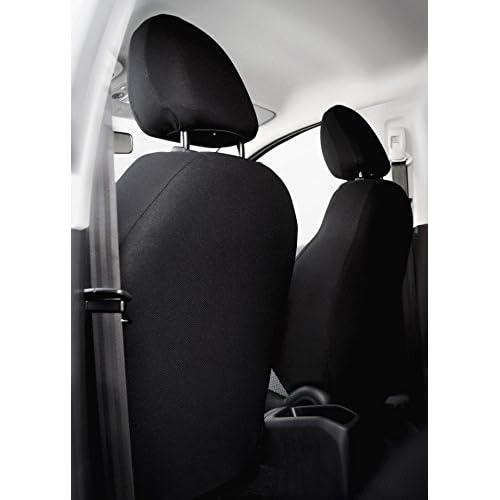 gsmarkt | universel Kit complet Housse de siège pour siège auto Housses de protections Coussins Housses de protection Siège auto Siège auto Siège Protection moderne 50%OFF
