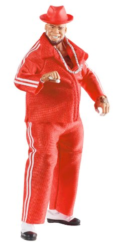WWE Collector Elite Series 18 Brodus Clay Figure by WWE