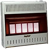5PL 30K Gas Wall Heater