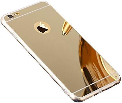 Aohro Coque Miroir Silicone TPU pour Apple iPhone 6 / 6S 4.7 ...