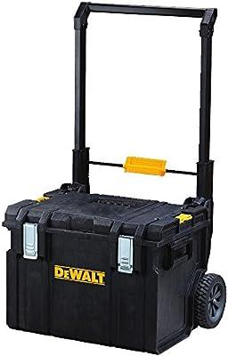 DeWalt dwst08250 rígida sistema Ds450 funda para almacenamiento: Amazon.es: Bricolaje y herramientas