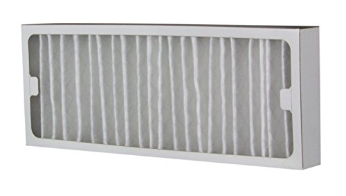 Hunter 30963 HEPAtech Tower Replacement Filter for Models 30710 and (Hunter Hepatech System Replacement Filter)