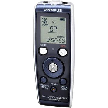 NEW DRIVER: OLYMPUS VN 3100 PC LAST