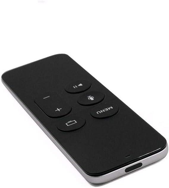 Calvas New Genuine Remote For Apple TV 4 4th generation Brand New Original SIRI Remote Control A1513 EMC 2677 Siri remote TV4 control