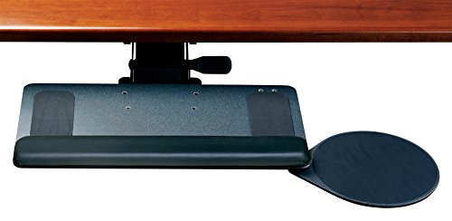 Keyboard System - Swivel Mouse System (2G Mechanism/Right/Foam) by Humanscale