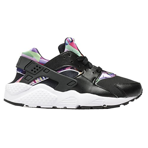 0b7ea375fd4a4 Nike 704946-003 Big Kids Huarache Print Running Shoes