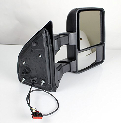 41b33S5OO0L amazon com modifystreet extendable towing mirrors with heated Dodge Ram 1500 Jack at n-0.co