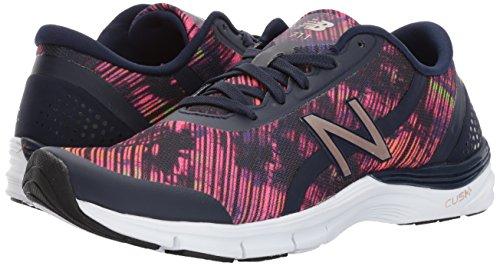 711v3 Fitness Pink Femme Balance New Marine Chaussures Eqxw51Xz