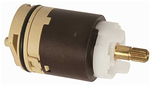 Briggs Plumbing Products P1070 Sayco ''Altimax'' Pressure Balanced Hot/Cold Shower Cartridge, 3'' Length, 1 '' x 1 '' x 1''