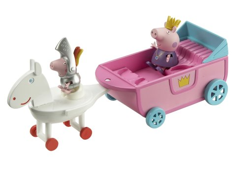 Peppa Pig Dolls Pram - 3