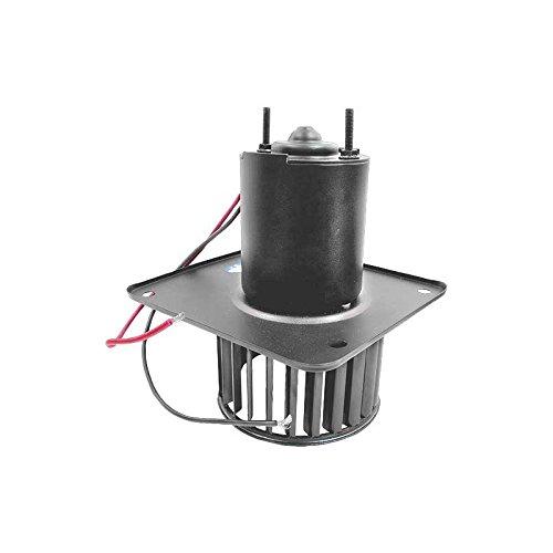 MACs Auto Parts 44-38276 - Mustang 3-Speed Heater Blower Motor