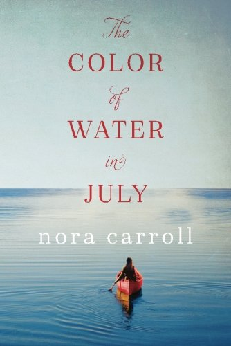 Download The Color of Water in July pdf epub