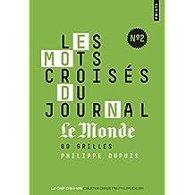 Mots croisés du journal Le Monde, no 02 (Les)