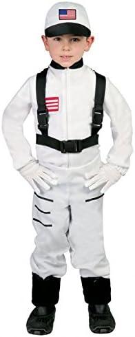 Disfraz de Astronauta (Talla 10-12 años)