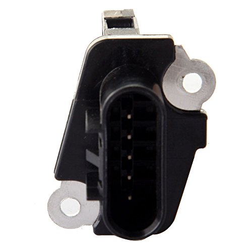 Aintier Air Sensor Mass Air Flow Sensor MAF Fit for 2006-2010 Cadillac XLR 2010-2014 Buick Lacrosse Regal 2010-2014 Chevrolet Camaro Impala Spark 2007-2012 GMC Canyon 2007-2008 Isuzu I-290 15865791A