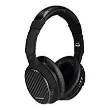 Bluetooth Over-ear Headphones, Ausdom M05 Wireless + Wired Stereo Headphones Bluetooth CSR v4.0+EDR (Enhanced Data Rate) with aptX Built-in Microphone for Music Streaming & Hands-free Calling