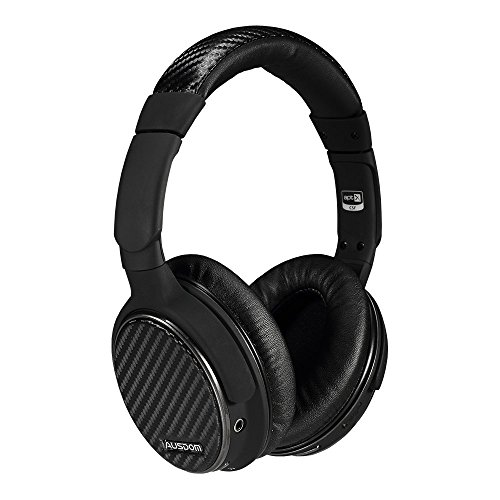 Ausdom M05 Over-ear Bluetooth Stereo APTX headphone
