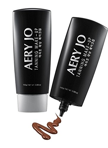 Aery Jo Instant Tanning Makeup