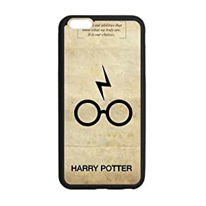 diy zhengCustomize TPU Gel Skin Case Cover for Ipod Touch 4 4th +, Ipod Touch 4 4th Cover (), Harry Potter