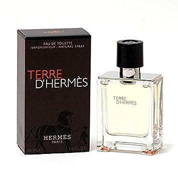 5096d5888 Hermes Terre D' Hermes for Men -200ml -: Amazon.ae: FragranceEden111