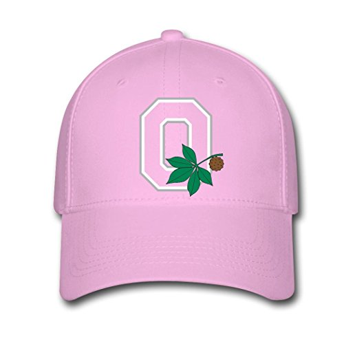 Ohio State Buckeyes Fitted Hat Buckeyes Fitted Hat