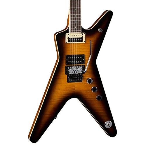 Dean Dimebag Far Beyond Driven ML Electric Guitar, Trans Brazilia ()