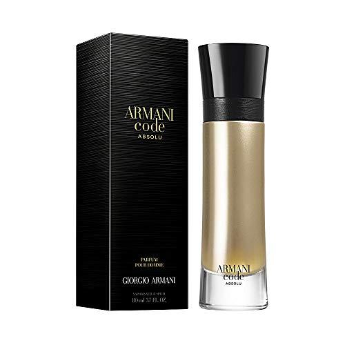 Giorgio Armani Armani Code Absolu Homme Epv 110 ml – 110 ml