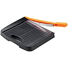Fiskars 01-005452 Recycled Bypass Trimmer, 12 Inch