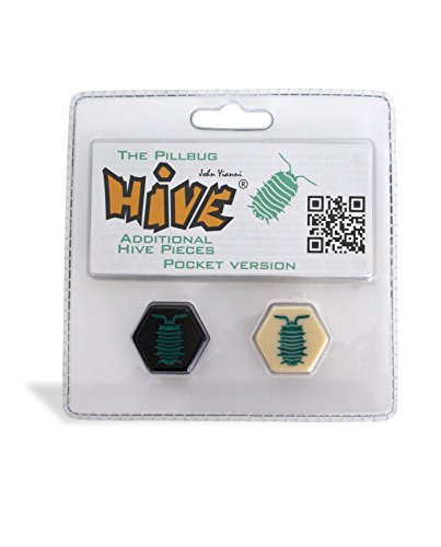 Top 9 recommendation hive pillbug pocket expansion