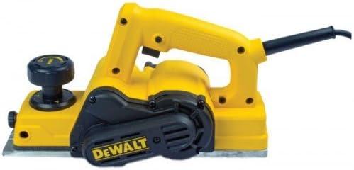 DEWALT D26676 3-1 4-Inch Portable Hand Planer