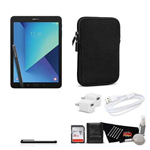 Samsung Galaxy Tab S3 9.7-Inch, 32GB Tablet with S Pen  Bund