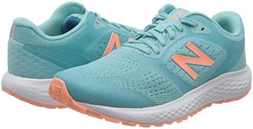 New Balance Women's 520 V6 Running Shoe 9