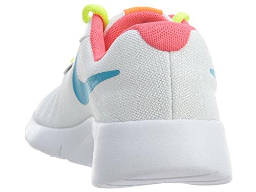 NIKE Tanjun Little Kids Style: 818385-100 Size: 1 by Nike (Image #2)