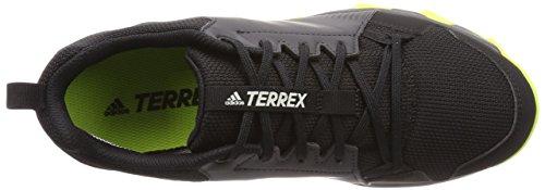 Nero Trail Running Tracerocker Adidas cblack Terrex Da Reatea reatea sslime sslime Uomo cblack Scarpe Gtx nYqBx8Fq