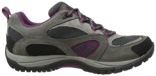 Merrell Zapatos Rck Cuero Gtx Azura Castle De Purple De Senderismo Mujer qzEqYrw