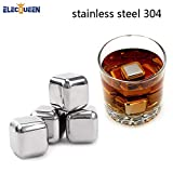 Best Remedy Acid Reflux Treatments - Reflux - 4pcs Lot Health Stainless Steel Whiskey Review