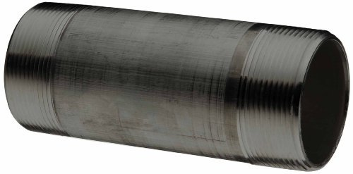1913 Type (LASCO 32-1913 3/4-Inch by 5-Inch Type 304 Stainless Steel Pipe Nipple by LASCO)