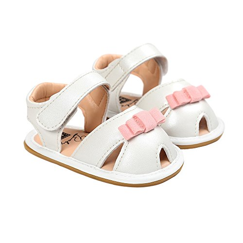 baby-girl-summer-closed-toe-casual-sandals-princess-flat-shoes-with-bowknot-pink-size-l