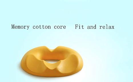 ZJDU Donut Pillow - para El Alivio del Dolor En El Hueso De ...