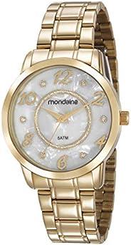 Relógio Mondaine 83436LPMVDE1 Feminino 5 ATM