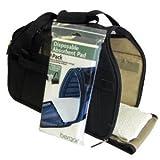 Bergan Disposable Pet Pads, 8 pack, Pet Pads Pet Carrier Liners Pee Pads- 8 pack, My Pet Supplies