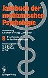 Psychologie in der Rheumatologie, , 3540554858