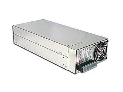 AC to DC Power Supply Single Output 24 Volt 31.3 Amp 751.2 Watt