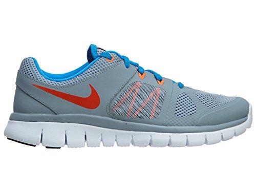 Nike , Jungen Laufschuhe grau