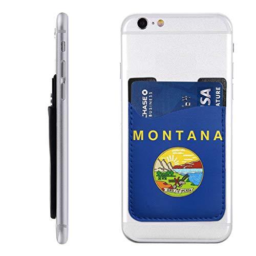 PHONECARD48 Montana Mobile Phone Card Package PU 2.4