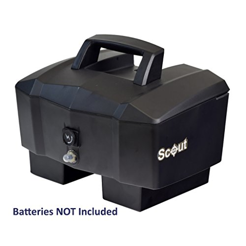Drive Medical Battery Box for Scout Scooters (20 AH Battery Box)