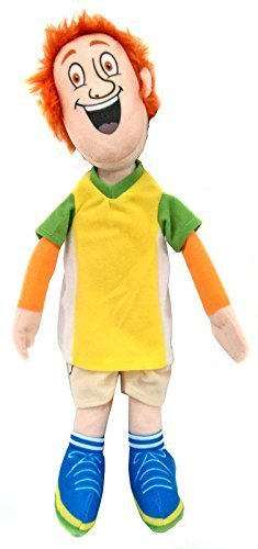 Hotel Transylvania 2 - Johnny 10 Stuff Doll by Hotel Transylvania