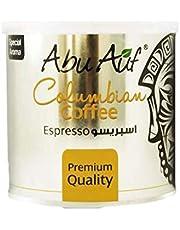 قهوة اسبريسو كولومبية من أبو عوف- 250 جم