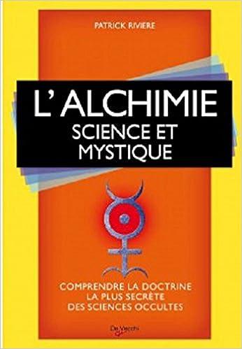 Livres gratuits en ligne L'alchimie : Science et mystique epub, pdf